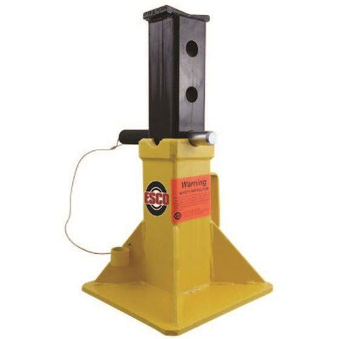Automotive - Esco 22 Ton Short Pin Style Jack Stand (ea)