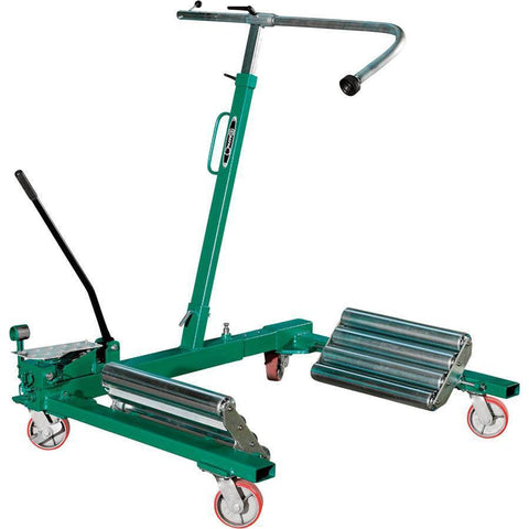 Automotive - Esco COMPAC Wheel Dolly For Agricultural And Earthmover Tires