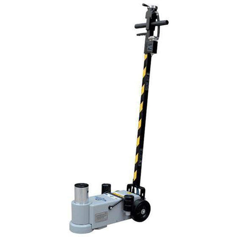 Automotive - Gaither Hydro-Pneumatic 35 Ton Service Jack