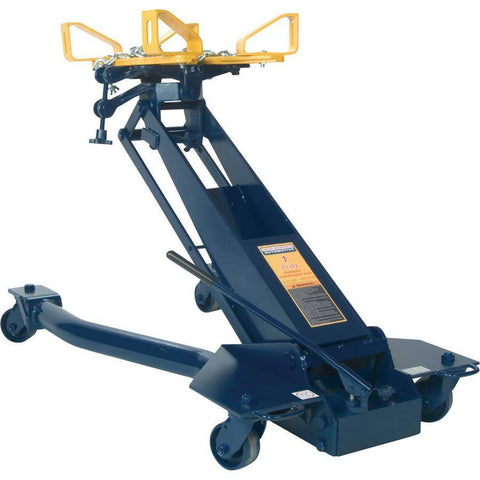 Automotive - Hein-Werner 1 Ton Hydraulic Transmission Jack