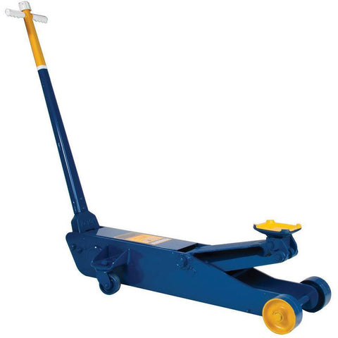 Automotive - Hein-Werner Manual 10 Ton Capacity Hydraulic Service Jack