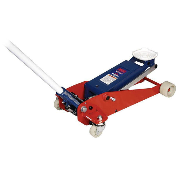 Norco 2 ton capacity floor jack fastjack all tire supply llc for 1 2 ton floor jack
