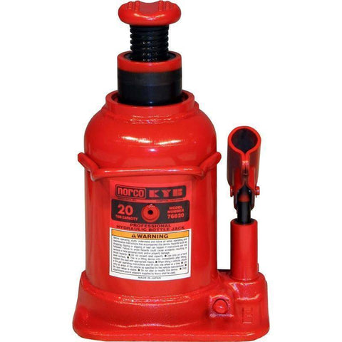 Norco Low Profile Bottle Jack – All Tire Supply LLC