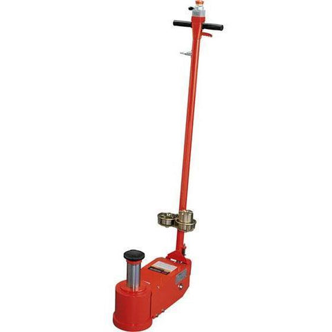 Automotive - Norco 44 Ton Capacity Air Operated Hydraulic Floor Jack