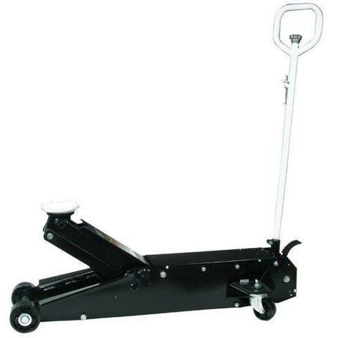 Automotive - Omega 5 Ton Magic Lift Long Chassis Service Jack (6-1/2 In - 22-1/4 In H)