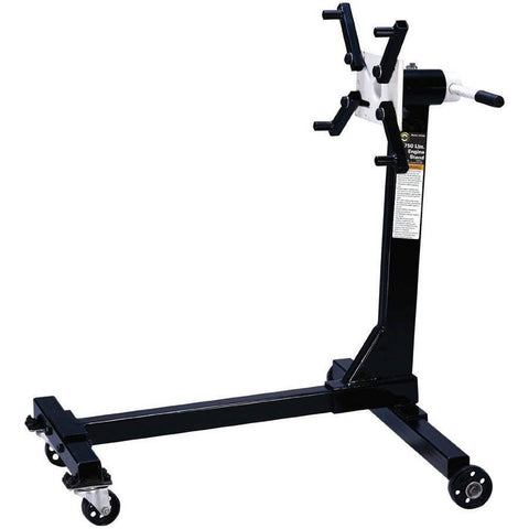 Automotive - Omega Engine Stand (750 Lbs Capacity)