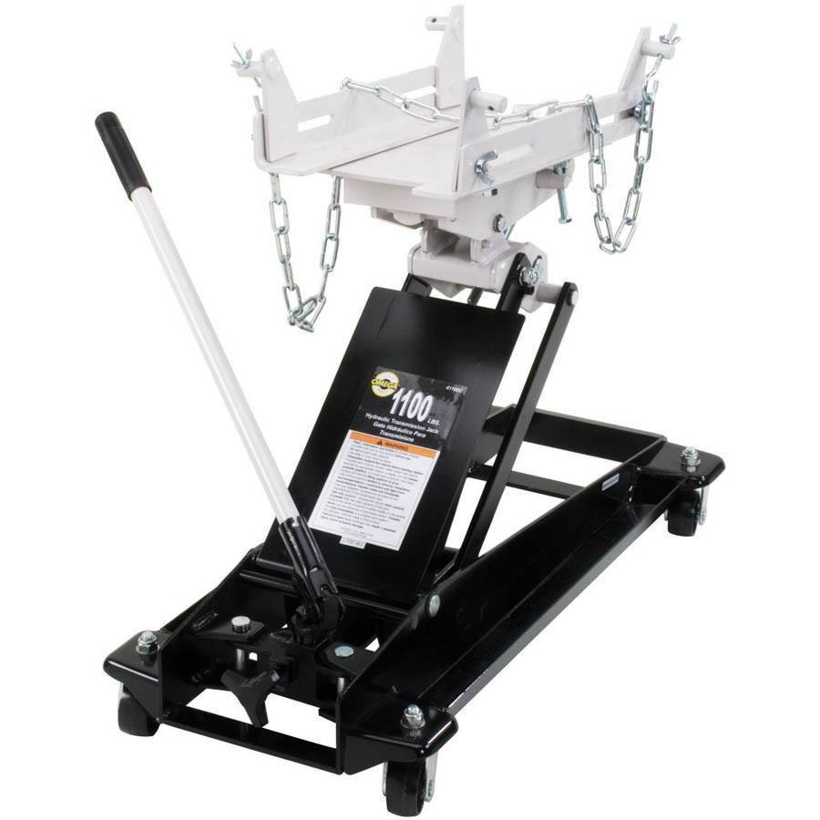 Omega Floor Transmission Jacks 1100 Lbs Capacity .