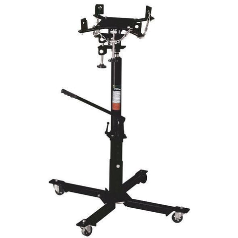 Automotive - Omega Telescopic Transmission Jack 700 Lbs