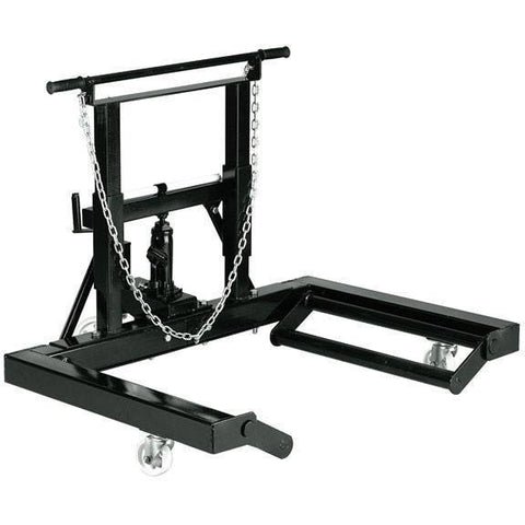 Automotive - Omega Wheel Dolly (3/4 Ton)