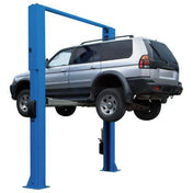 Automotive - Ravaglioli Electro-Hydraulic 2 Post Lift (10,000lbs)