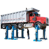 Automotive - Ravaglioli Heavy Duty Truck Lift