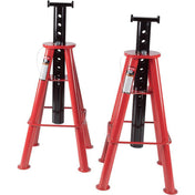 Automotive - Sunex 10 Ton High Height Pin Type Jack Stands (Pair)