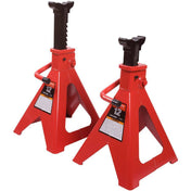 Automotive - Sunex 12 Ton Jack Stands (Pair)
