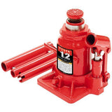 Automotive - Sunex 12 Ton Short Bottle Jack