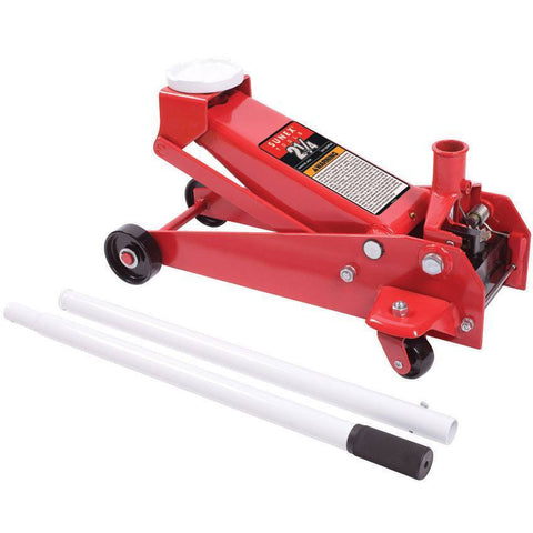 Automotive - Sunex 2-1/4 Ton Service Jack