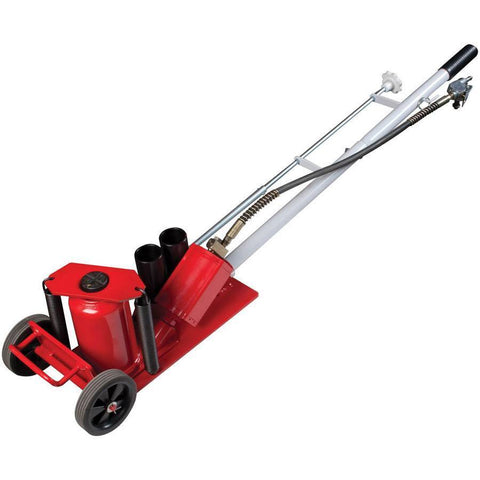 Automotive - Sunex 20 Ton Air/Hydraulic Truck Jack