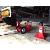 Automotive - Sunex 22 Ton Air/Hydraulic Truck Jack