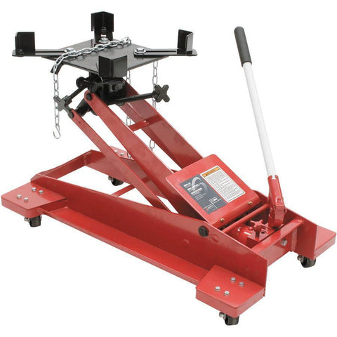 Automotive - Sunex 800 Lb. Low Profile Transmission Jack