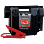 Battery Service - Clore Booster Pac 1500 Peak Amp 12V Jump Starter