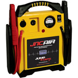 Battery Service - Clore Jump-N-Carry 1700 Peak Amp Jump Starter/ Air Compressor