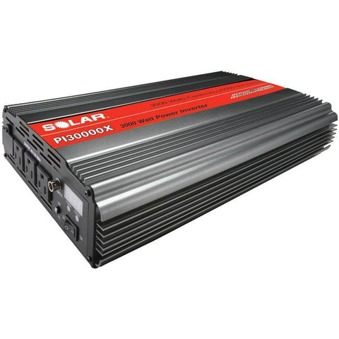 Battery Service - Clore Power Inverter (3000 Watt)