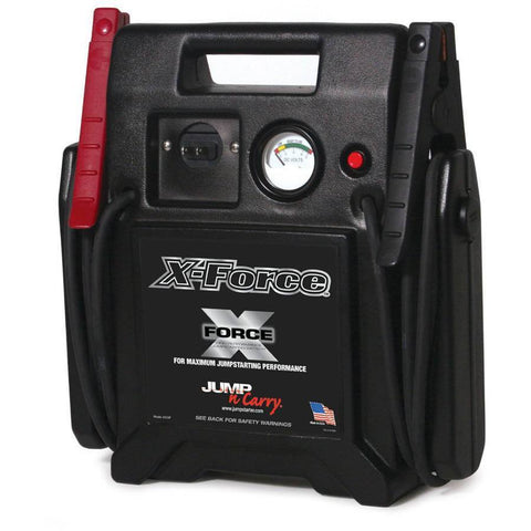Battery Service - Clore X-Force 770 Crank Assist Amp 12V Portable Jump Starter