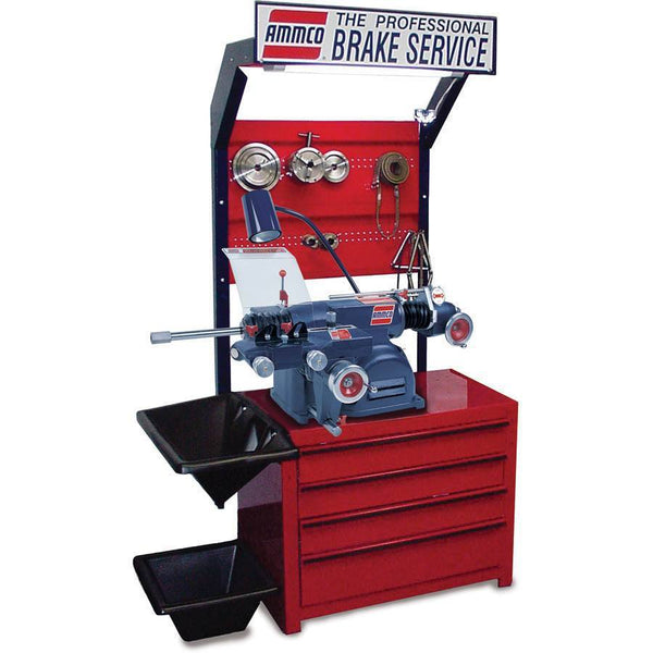 Ammco Brake Lathe >> Ammco Combination Brake Lathe – All Tire Supply LLC