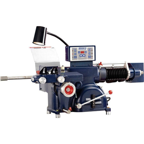 Brake Service - Ammco Digital Brake Lathe