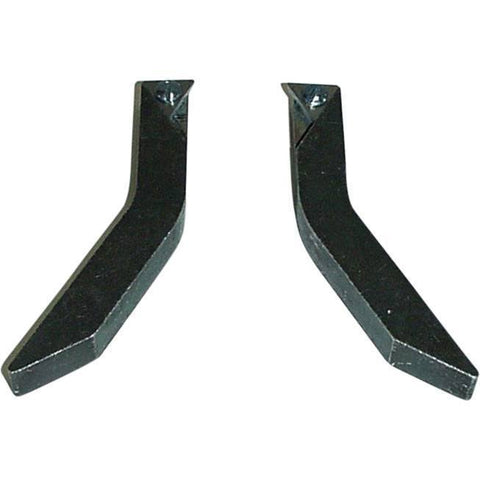 Brake Service - Ammco Extended Offset Tool-Holders Right And Left 3/8 In