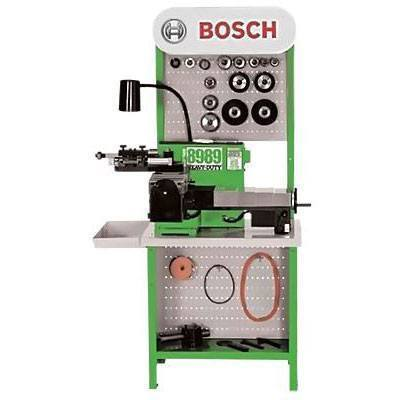 Brake Service - Bosch Heavy Duty Combination Brake Lathe