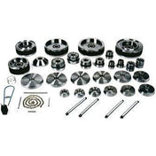Brake Service - Bosch Platinum Adapter Set