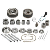 Brake Service - Bosch Silver Adapter Set