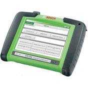 Diagnostic Tools - Bosch North American Comprehensive Diagnostic Scan Tool