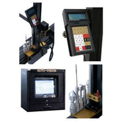 Frame Service - Star-A-Liner Computerized Auto Body Measuring 4-Wheel Alignment System