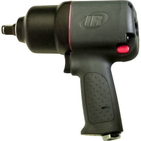 Impact Tool - IR 1/2 In Drive Air Impact Wrench - 550 Max Torque