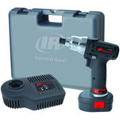 Impact Tool - IR 1/4 In 7.2V Impact Wrench Kit W/ Li-Ion Battery, Charger And Case