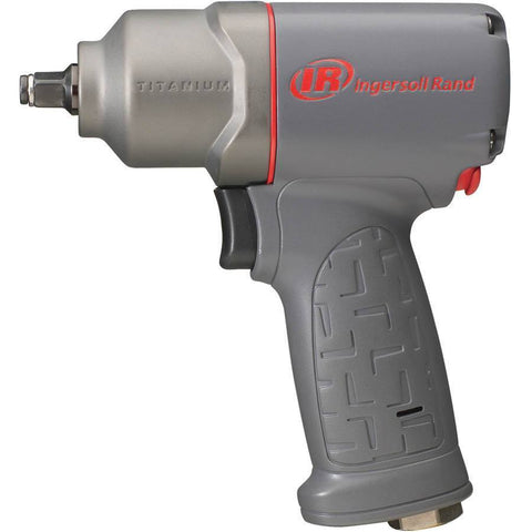 Impact Tool - IR 3/8 In Drive Air Impact Wrench - 300 In /Lb
