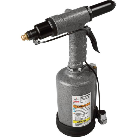 Impact Tool - Sunex 1/4 In Heavy Duty Vacuum Rivet Gun