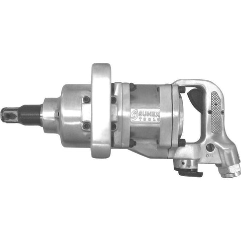 Impact Tool - Sunex 1 In Impact Wrench W/ 2 In Anvil