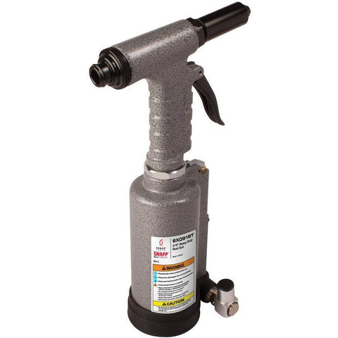 Impact Tool - Sunex 3/16 In Heavy Duty Rivet Gun