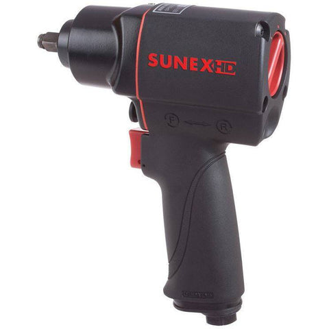 Impact Tool - Sunex 3/8 In Air Impact Wrench
