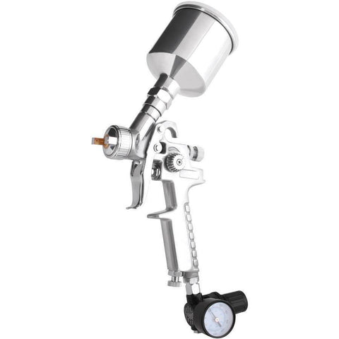 Impact Tool - Sunex HVLP Touch Up Spray Gun W/Regulator