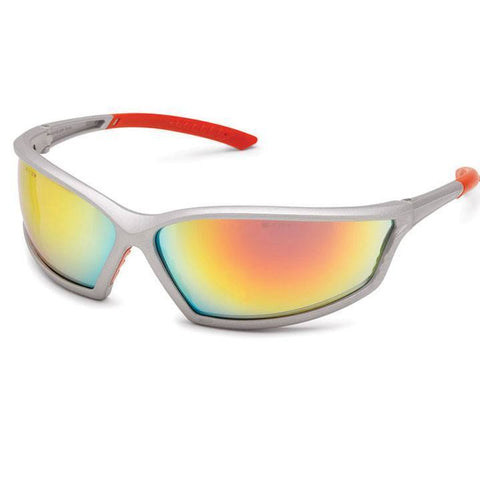 Shop Equipments - Gateway 4X4 Sport Protective Eyewear (Sunset Red Mirror Lens)