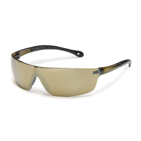 Shop Equipments - Gateway Starlite Squared Protective Eyewear (Mocha Lens)
