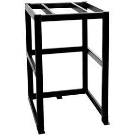 Shop Equipments - JohnDow Deluxe Floor Stand (16 Gal Drum)