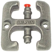 Shop Equipments - Milton Hose Anchor (For 3/8 In ID Signal Hose)