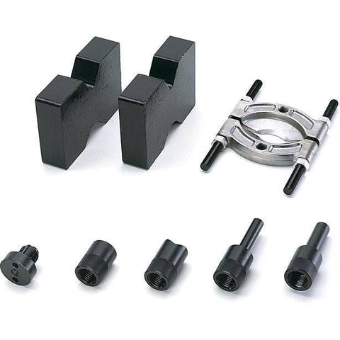 Shop Equipments - Norco Accessory Kit For 50 Ton Capacity Shop Presses
