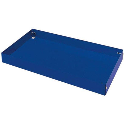 Shop Equipments - Sunex 3rd Shelf For Service Cart-Blue
