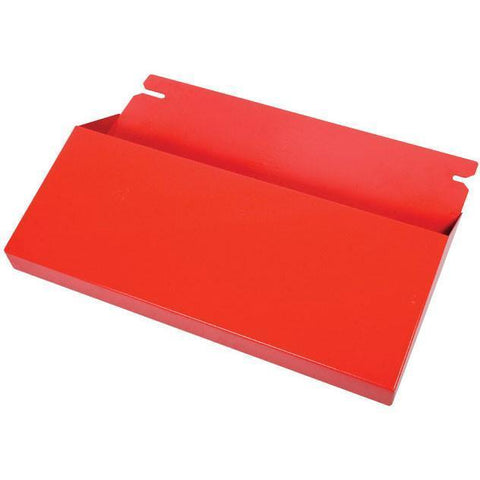 Shop Equipments - Sunex Manual Rack For Service Cart-Red