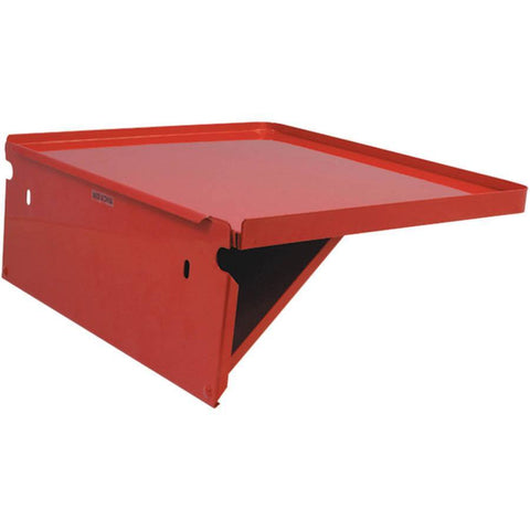 Shop Equipments - Sunex Side Work Bench For 8013A-Red